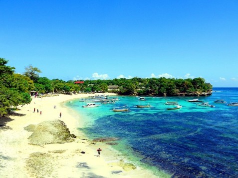 Dream lembongan